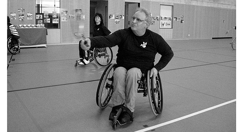 Mitbegründer des deutschen Para-Badmintonsports verstorben