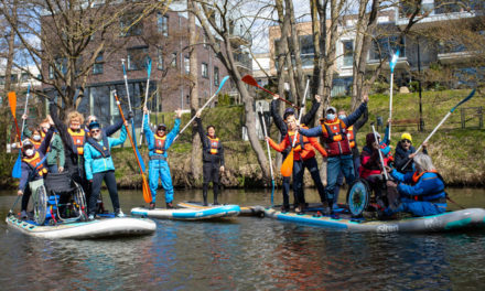 SUP-Inklusions-Schulung: Gut Ding will Weile haben
