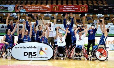 Thuringia Bulls holen 4. Meistertitel