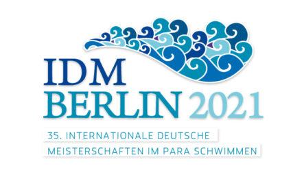 IDM Para Schwimmen: Letzte Chance auf Paralympics-Qualifikation