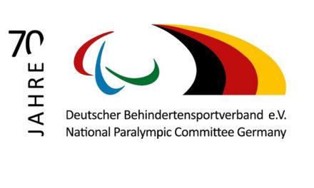 70 Jahre Deutscher Behindertensportverband