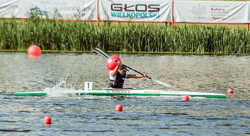 Anas Al Khalifa erhält Startplatz im Refugee Paralympic Team