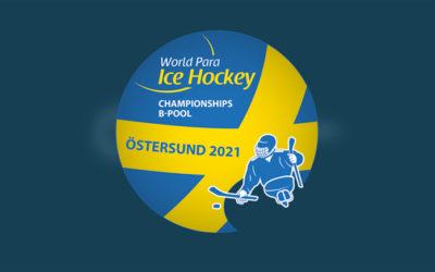 Para-Eishockey B-Pool-WM: Team Germany ist dabei