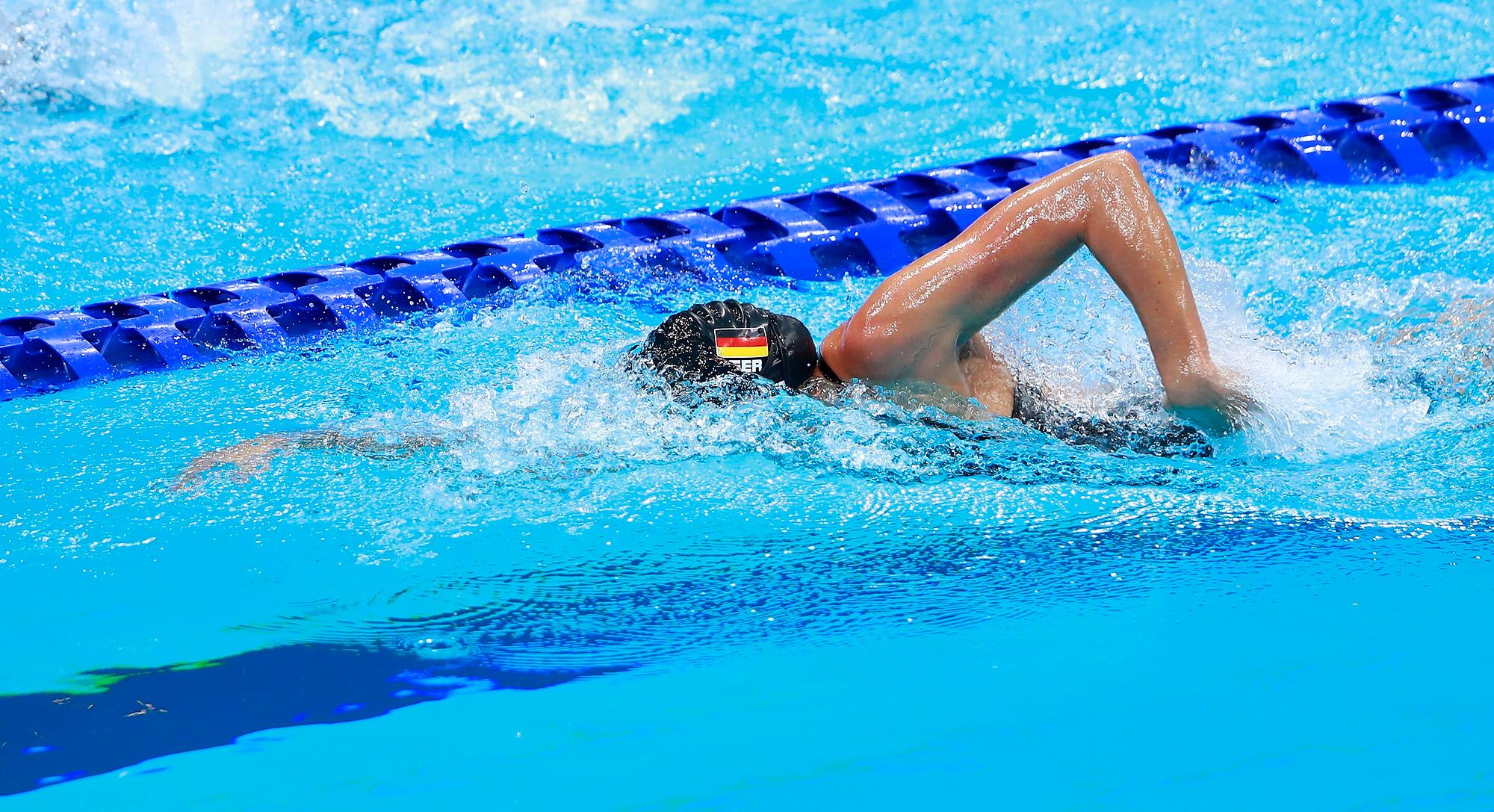 Paralympics (Paralympische Spiele) Tokio 2020 am 25.08.2021  Tag 1