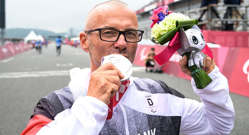 Paralympics Tokio 2020 am 31.08.2021   Tag (6)