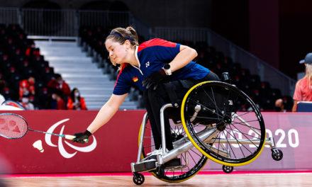 Paralympics Premiere im Para Badminton ohne deutsche Finalentscheidungen