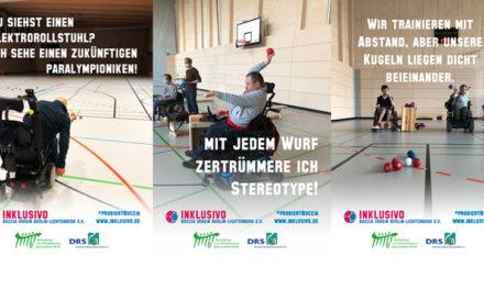 #ProbiertBoccia – Neue Social-Media-Kampagne