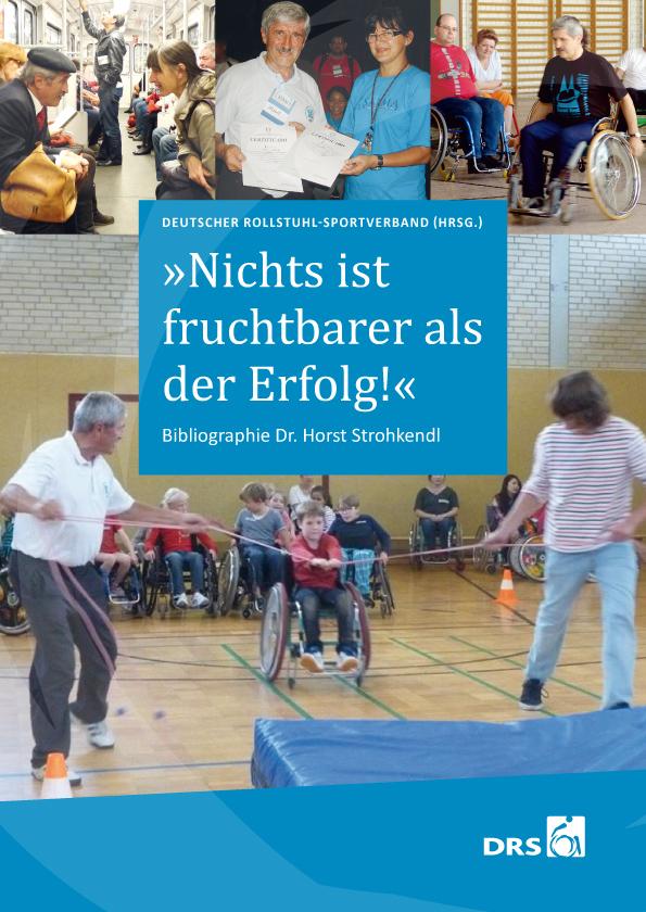 Titel_Bibliographie Horst_Strohkendl