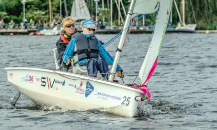 Para Segeln – Helga Cup Inklusion 2021